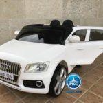 AUDI Q5 12V WHITE 2.4G 12V 1P