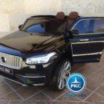 Volvo XC90 Negro 12V