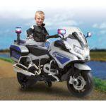 Moto BMW R1200 RT-Police 12V