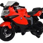 Moto BMW K1300