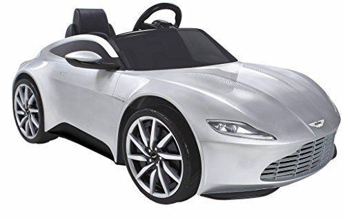 Aston Martin 007 6V
