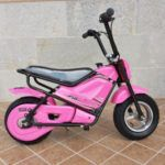 MOTO 250W 24V PINK