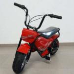 MOTO 250W 24V RED