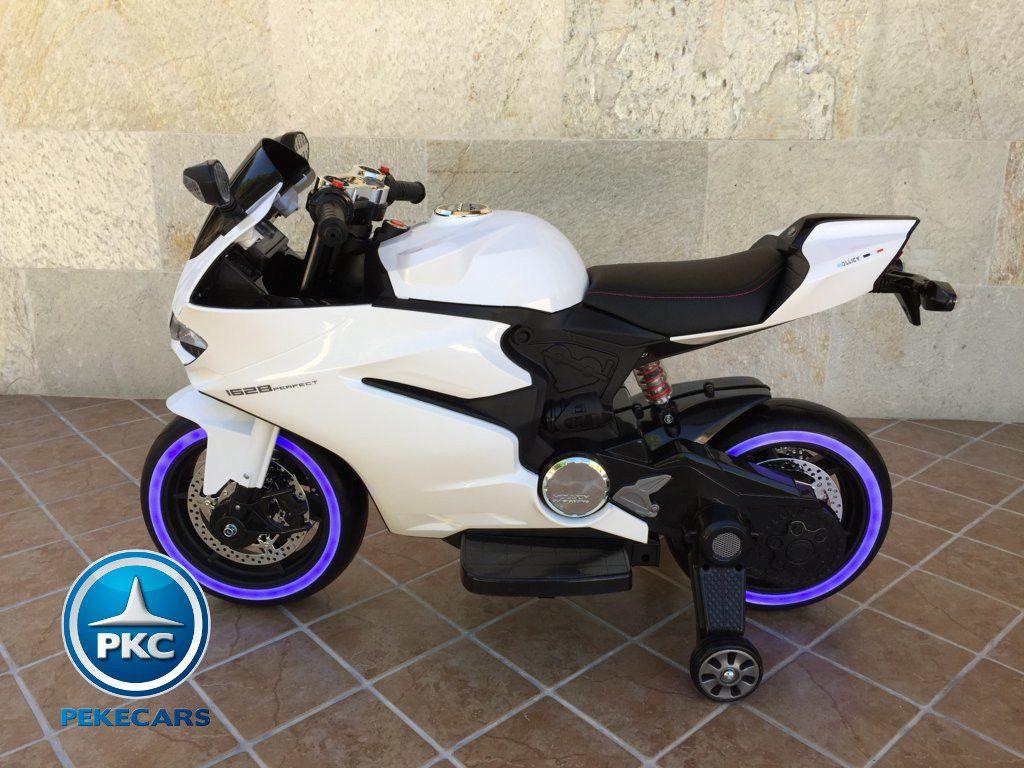 Pekecars motos