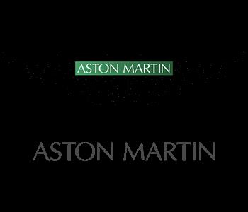 Coche electrico para niños aston-martin